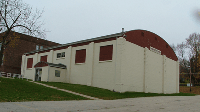 LeClaire Recreation Center