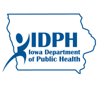 Iowa Dept of Public Health Logo2