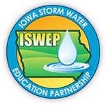 Iowa Stormwater Education Partnership logo Opens in new window