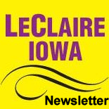 LeClaire Newsletter